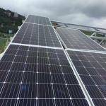 12V 220V Pure Sine Wave Inverter Off Grid Generator Battery Backup Panel Solar Power System Manufactures