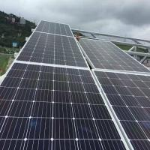 Diy Solar Power system Power Inverter Power Supply Off Grid Generator Pure Sine Wave Solar System Manufactures