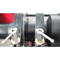Butt Fusion Fittings for Water / Gas Supplying System / PE Molded Fittings Manufactures