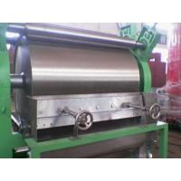 Stable High Capacity Rotating Drum Dryer, Rotary Vacuum Rotary Dryer Manufactures