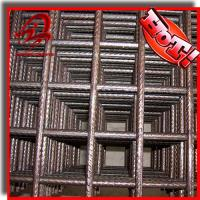 Quality rebar welded wire mesh(low price,high quality) for sale