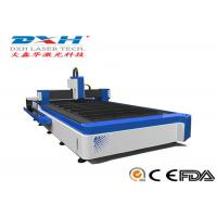 Industrial Stainless Steel Laser Cutting Machine , CNC Router Laser Cutting Machine Manufactures