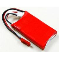 China Polymer Lithium-ion Battery 384075 on sale