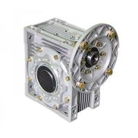 RV series rotary feeder valve worm gear speed reducer 0.06KW  - 15KW Manufactures