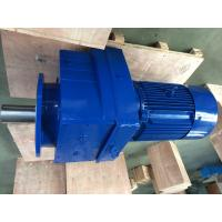 High Speed Helical Gear Reducer Gearbox For Crusher And Concrete Mixer Manufactures