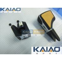 China Customized Electronics Injection Molding , Cnc Machining Services Drilling on sale