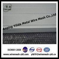 2013 hot Perforated acoustic panel Manufactures