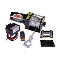 3000lb ATV Electric Winch with Wireless Remote Control (P3000-1C) Manufactures
