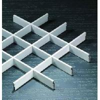 Aluminum Grid Ceiling 100x100mm (TLD-003) Manufactures