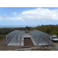 Light Steel Frame Prefabricated Houses Quick Installation for bungalow Manufactures