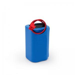 14.8V 2500mAh 18650 Battery Pack CC CV For Massager Gun Manufactures