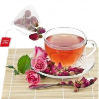 China wholesale natural Dry rose flower Tea herbal tea weight loss Manufactures