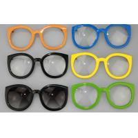 Fashionable GPS Mic Camera Bluetooth Smart Glasses With GPDV6610 / NT99141 Manufactures