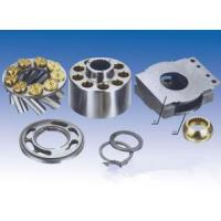 VRD63 double pump parts for CAT Series of cylinder block,piston,shaft,retainer plate Manufactures