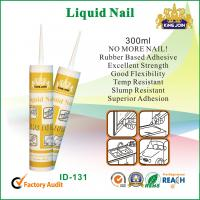 Multipurpose Adhesive Strong Glue , Synthetic Rubber Fixing Construction Manufactures