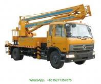 Dongfeng 20-24m Aerial Platform Truck