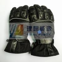 Buy cheap 7.4v Battery Powered Heated Ski Gloves, Heated Motorcycle Gloves with Temperatur from wholesalers
