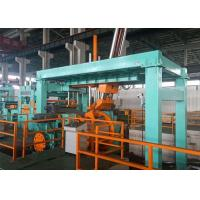 Metal Thin Steel Coil Cut To Length Line Machine High Speed Colour Option Manufactures