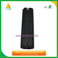 Japan makita 7.2v 1300mah replacement battery from shenzhen factory Manufactures