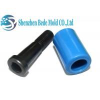 High Temperature Resistance Mould Parting Locks PA-66 Materials for Injection Molding Manufactures