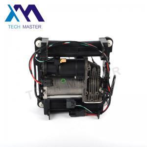Air Compressor Air Pump LR041777 Air Suspension Compressor For Landrover Manufactures