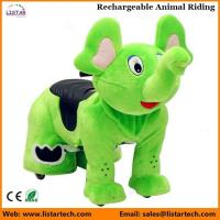 Rechargeable Battery Motorized Rides invest in kids amusement toys from China supplier Manufactures