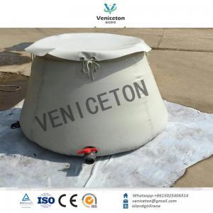 Veniceton PE Onion shape multi-use plastic water tank of cheap price Manufactures