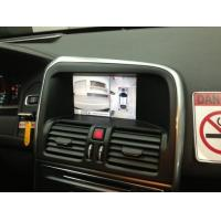 Real Time Car Reverse Camera System With Video Recorder PAL / NTSC, Universal model Manufactures