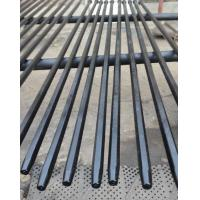Mining Rock Hexagonal Hollow Steel Tapered Drill Rod 11 Degree 610mm-8000mm Length Manufactures