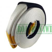 China Heavy-Duty 4WD Recovery Kits, Basic Recovery Accessories, Recovery Strap, Snatch Strap on sale