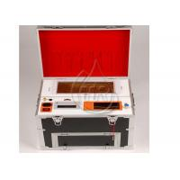 BDV Transformer Oil / Insulating Oil Dielectric Strength Tester With USB Interface Manufactures