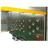 Class 10000 Clean Room Laboratory Stainless Steel Air Shower , PCL Control Manufactures