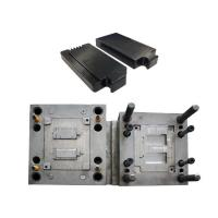 Single / Multi Cavity Plastic Injection Mold Tooling Polished Smooth Surface Treatment Manufactures