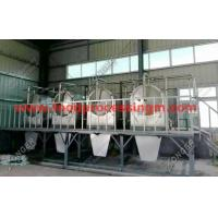 Quality New Design Fully Automatic Sweet Potato Starch Product Line for sale with high quality for sale