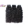 Buy cheap Healthy Big Italian Curl Virgin Brazilian Hair Bundles No Tangle & Bad Smell from wholesalers