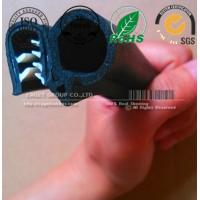China Side Bulb Push-On Automotive rubber Seal on sale