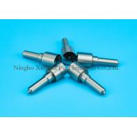 China Common Rail Diesel Fuel Injector Nozzles , Cummins Injector Nozzle Replacement on sale