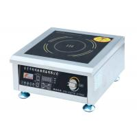 commercial induction cookware / induction table cookers 380V / 220V 5000w Manufactures