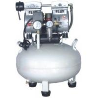 Internal Oxidation-proofed Silent Oilless Air Compressor With Metal Pipe Manufactures