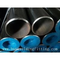 A105 A106 API  Seamless Carbon Steel Pipe 1/2-72 Inch 5S - XXS Manufactures