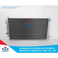 Car Air Conditioning Honda Civic Condenser 4 Doors 2012 OEM 80110-TR0A01 Manufactures
