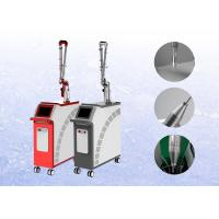 100mj - 2000mj Power Permanent Eyebrow Tattoo Removal Machine , Laser Beauty Equipment Manufactures