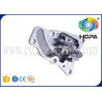 6207-51-1100 6207-51-1200 Excavator Engine Parts Electric Oil Pump For PC100-5 PC120-5 Manufactures