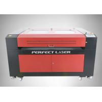 Buy cheap High Speed CO2 Laser Engraving Machine Fabric Laser Engraving Machine DC0.8A 24V from wholesalers