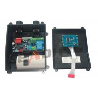 Professional Single Phase Pump Control Panel With Dry Run Protection Manufactures