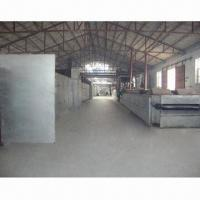 Mineral Wool Acoustic Board Machinery, Easy Operation, High Productivity, Long Service Lifespan Manufactures