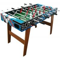 Supplier Promotion Soccer Table MDF Football Table With Color Graphics Manufactures