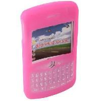 China Silicone Case for Blackberry 8300 on sale