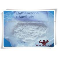 99% Purity Methenolone Enanthate/Primobolan Depot Muscle Building Steroids CAS 303-42-4 Manufactures