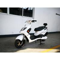 Lead Acid EEC Commute Pedal Assist Electric Bike 1200w Brushless Motor Manufactures